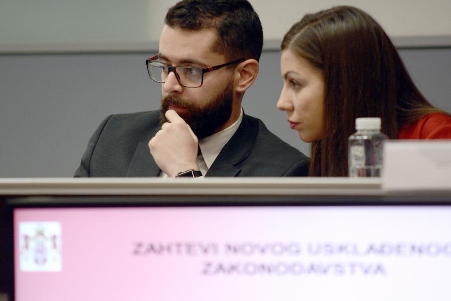 Regulatorni zahtevi EU o kozmetičkim proizvodima